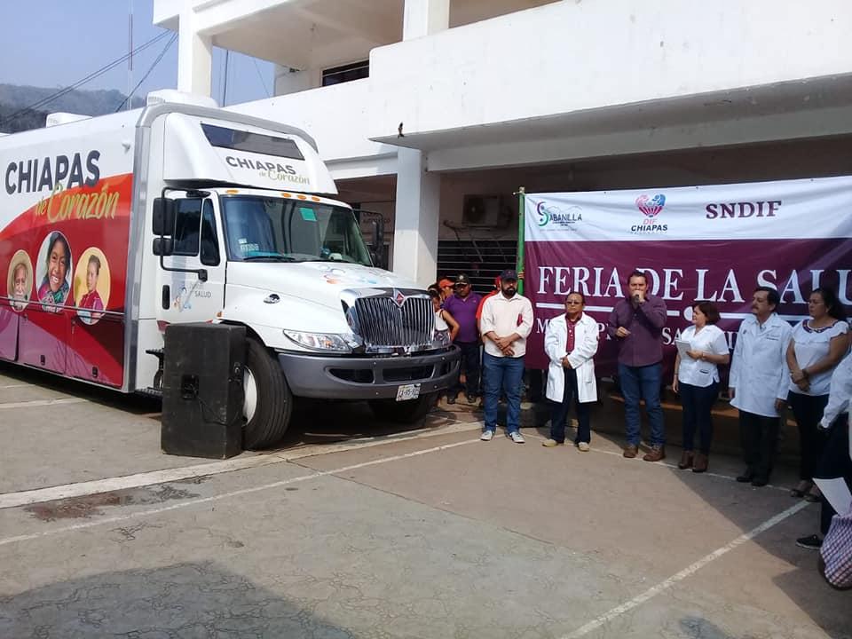 Caravana de Salud 2019