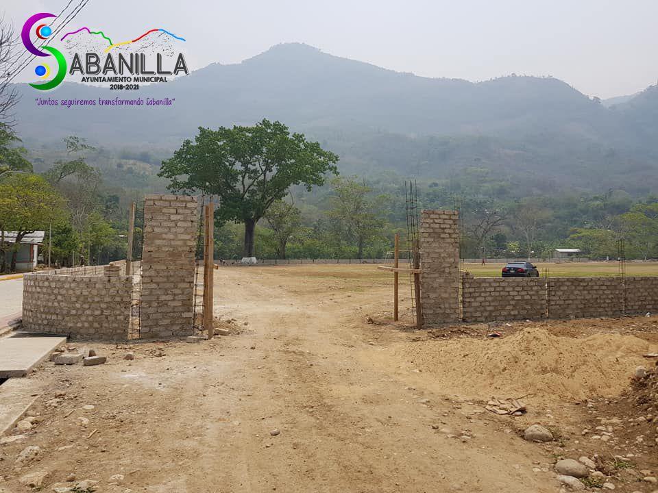 Campo Municipal Sabanilla
