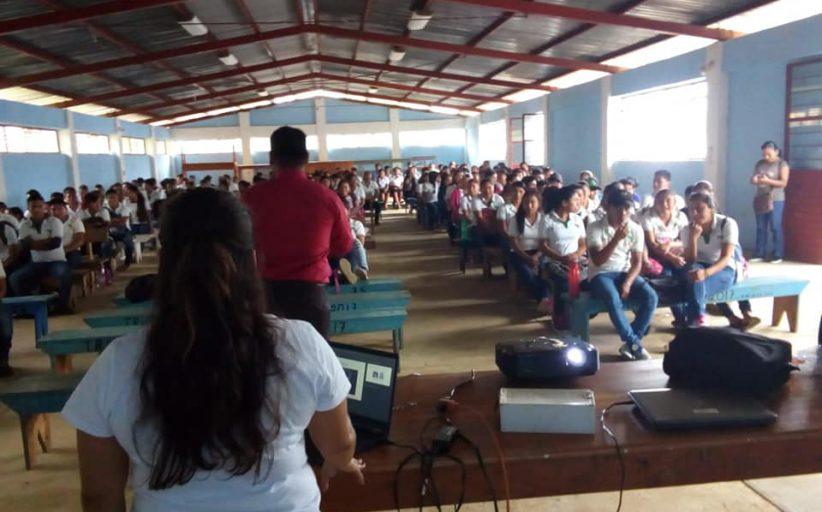 Conferencias para Jóvenes