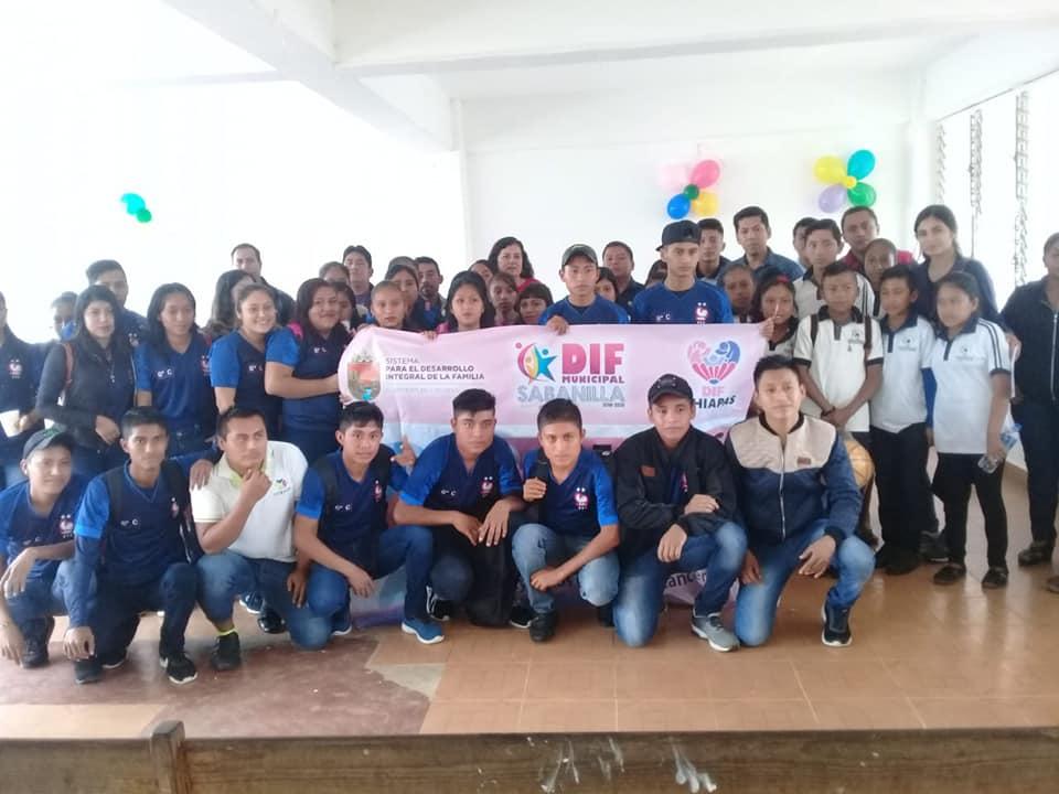 Iniciativa Donación de Tapitas